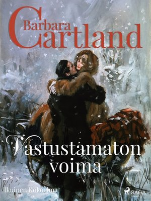 cover image of Vastustamaton voima