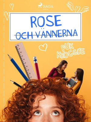 cover image of Rose 1