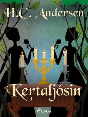 cover image of Kertaljósin