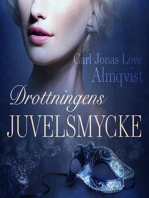 cover image of Drottningens juvelsmycke