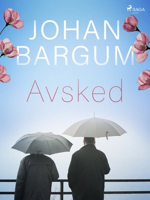 cover image of Avsked