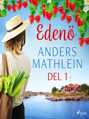cover image of Edenö del 1