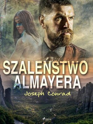 cover image of Szaleństwo Almayera