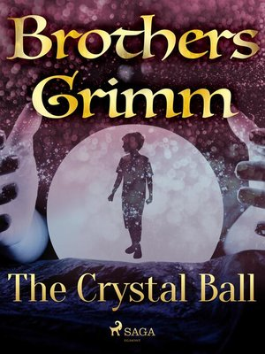 cover image of The Crystal Ball
