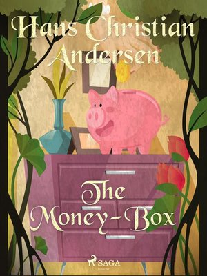 cover image of The Money-Box