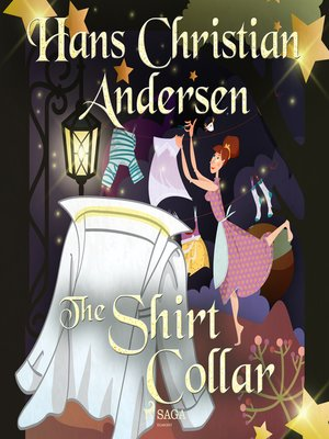 cover image of The Shirt Collar