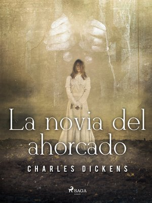 cover image of La novia del ahorcado