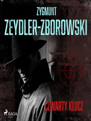 cover image of Czwarty klucz