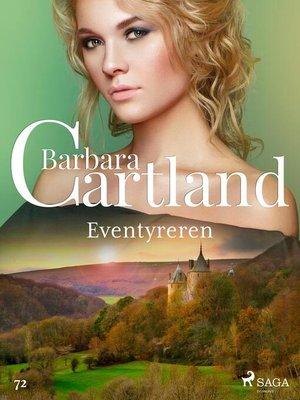 cover image of Eventyreren