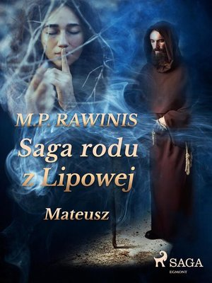 cover image of Saga rodu z Lipowej 33