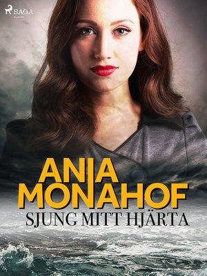 cover image of Sjung mitt hjärta