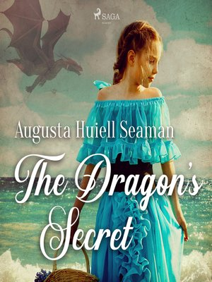 cover image of The Dragon's Secret