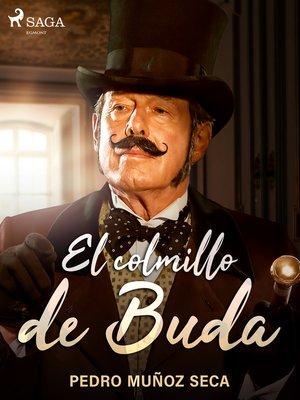 cover image of El colmillo de Buda