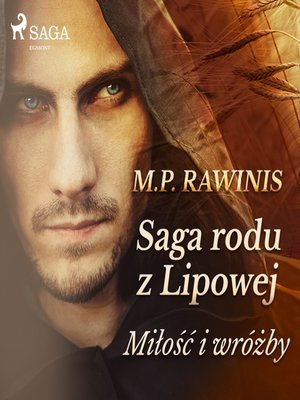 cover image of Saga rodu z Lipowej 1