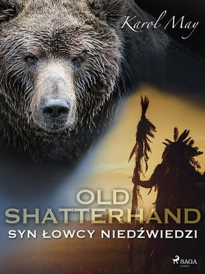 cover image of Old Shatterhand