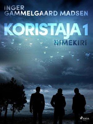 cover image of Koristaja 1