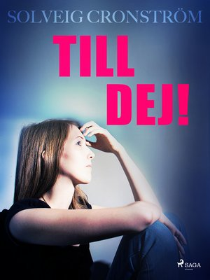 cover image of Till dej!