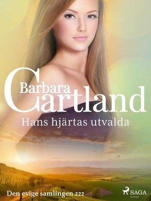 cover image of Hjertets seier