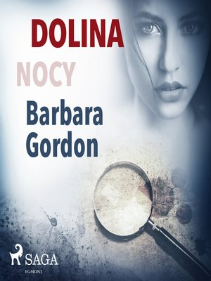 cover image of Dolina nocy