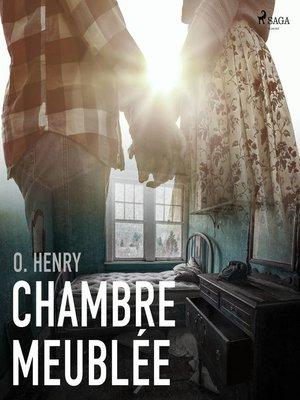 cover image of Chambre meublée