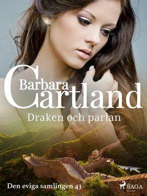 cover image of Draken och pärlan