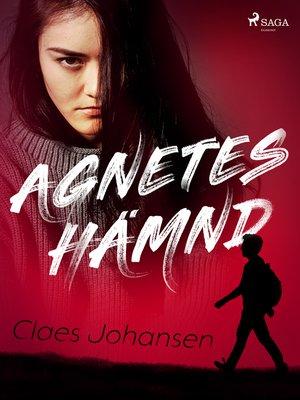 cover image of Agnetes hämnd