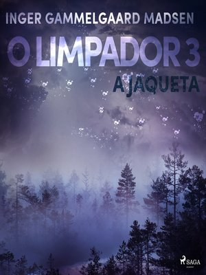 cover image of O limpador 3