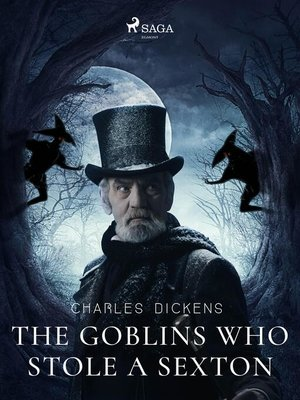 cover image of The Goblins who Stole a Sexton