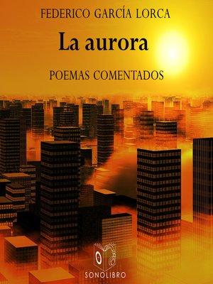 cover image of La aurora