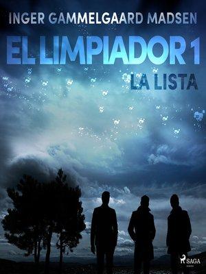 cover image of El limpiador 1