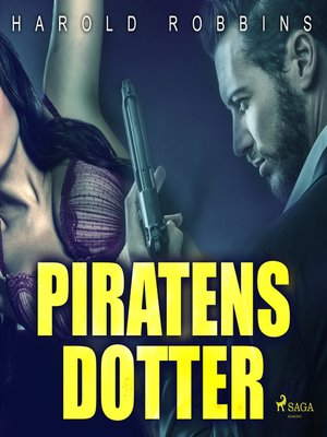 cover image of Piratens dotter