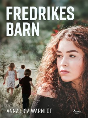 cover image of Fredrikes barn