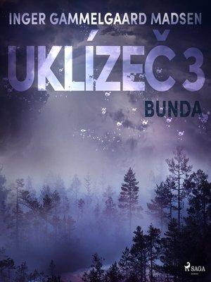 cover image of Uklízeč 3