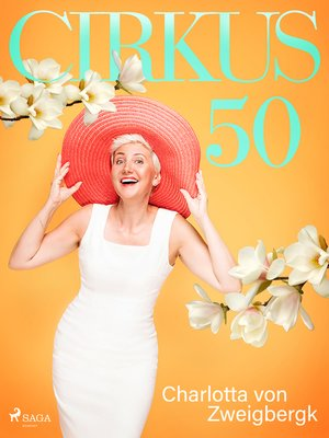 cover image of Cirkus 50