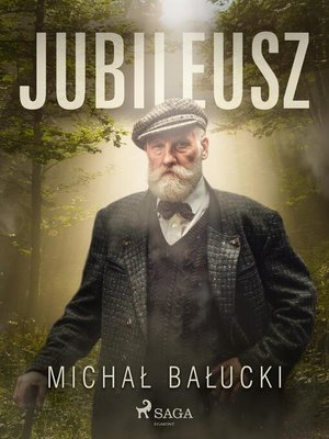 cover image of Jubileusz
