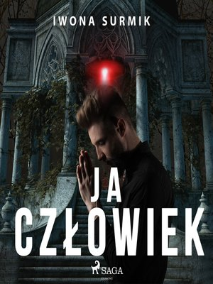 cover image of Ja, człowiek