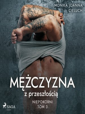 cover image of Mężczyzna z przeszłością