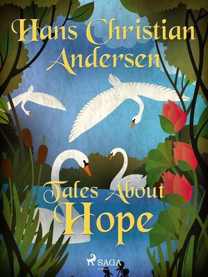 cover image of Tales About Hope