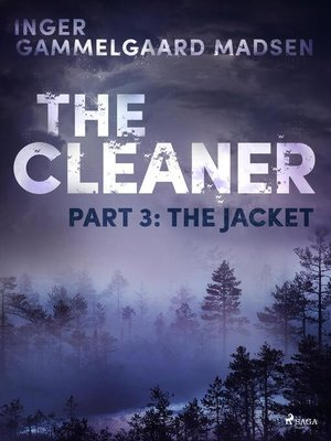 cover image of The Cleaner 3