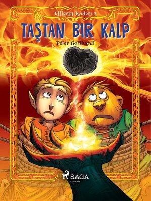 cover image of Elflerin Kaderi 2