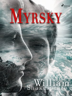 cover image of Myrsky