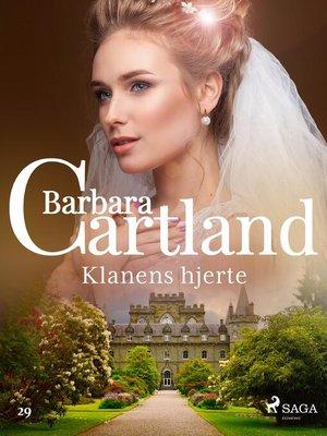 cover image of Klanens hjerte