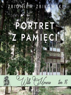 cover image of Willa Morena 16