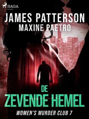 cover image of De zevende hemel