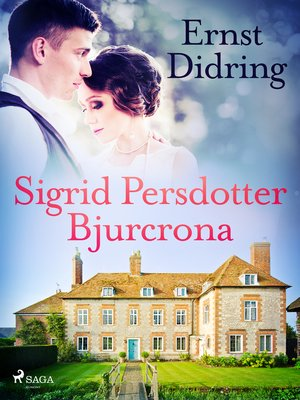 cover image of Sigrid Persdotter Bjurcrona