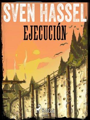 cover image of Ejecución