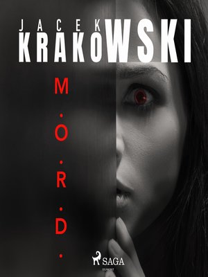 cover image of M.O.R.D.