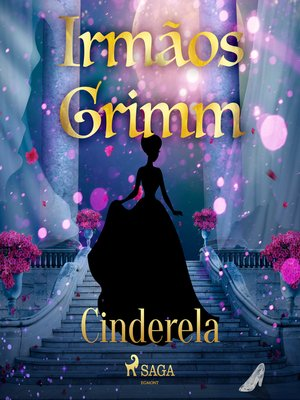 cover image of Cinderela