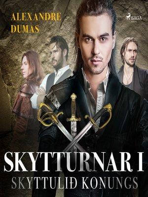 cover image of Skytturnar I
