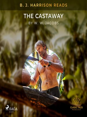 cover image of B. J. Harrison Reads the Castaway